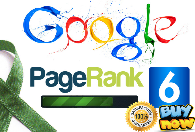 I will provide you with a Super High PR 6 Homepage Contextual Link Backlink