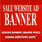 will put your ad banner or link to my PR3 site