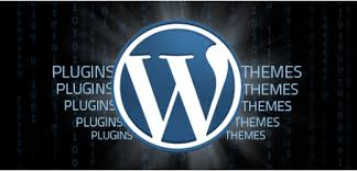 install Wordpress and free Elegant Theme of your choice /.