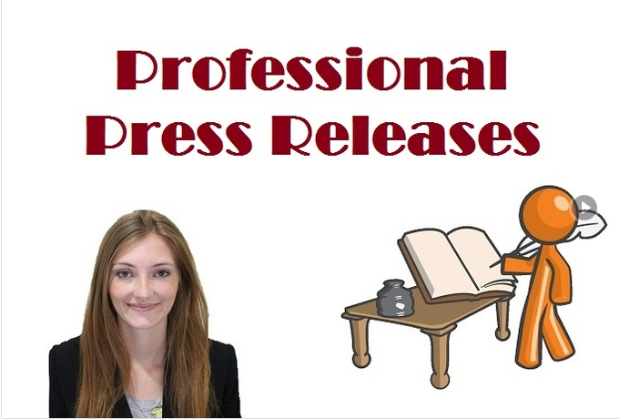 write a high quality Press Release