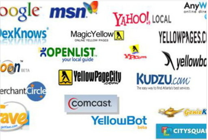 do local business listings or local citations service for 7 local directories