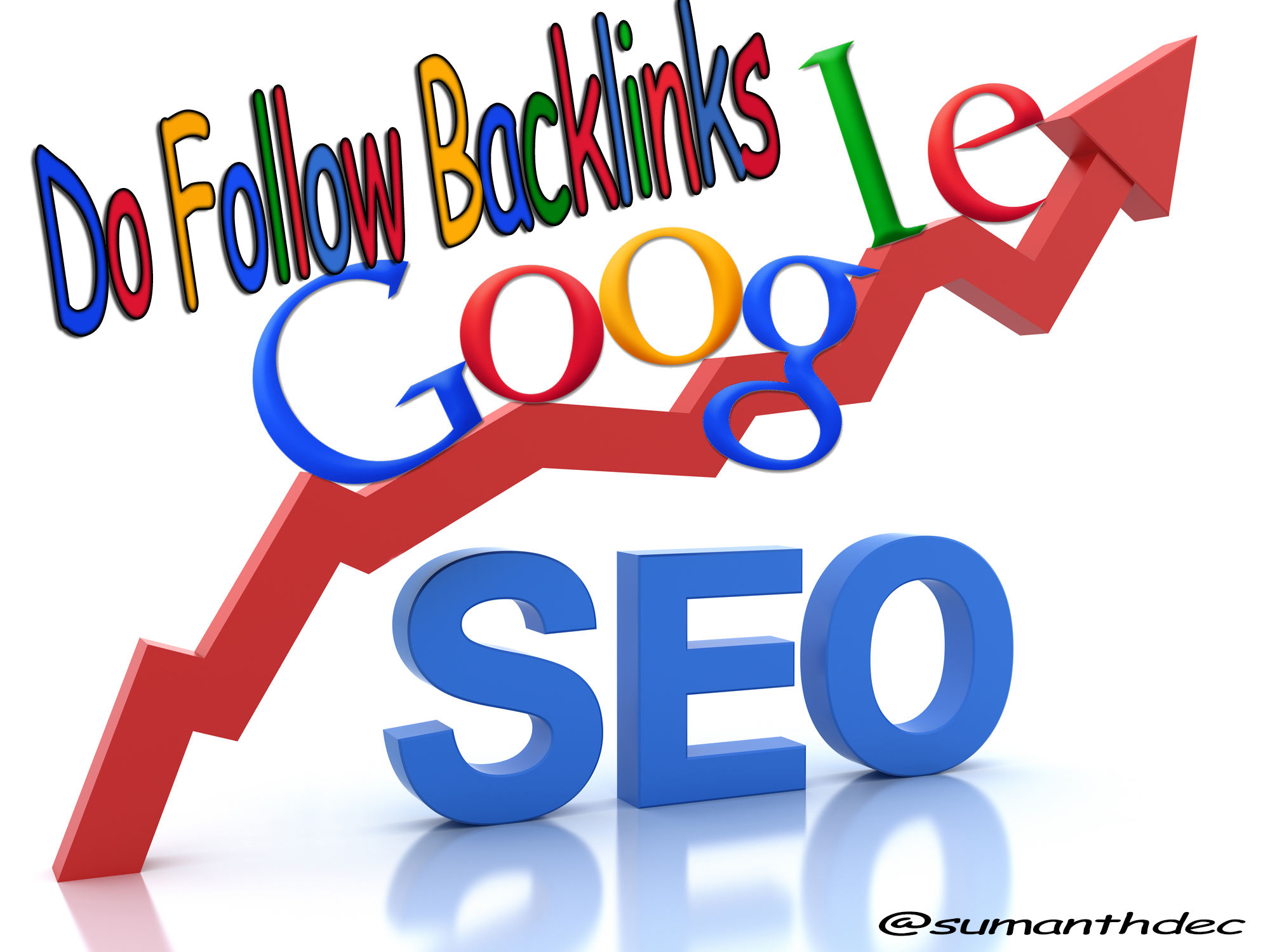 I will create 700+ safe Do Follow backlinks to get higher ranking in Google