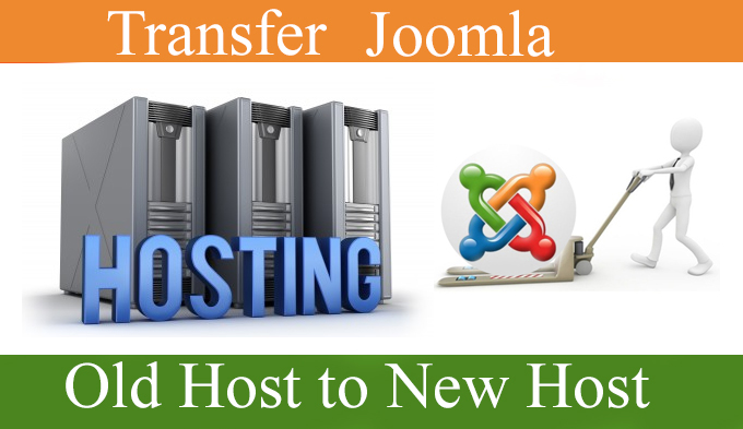 I will migrate your joomla website into new hosting