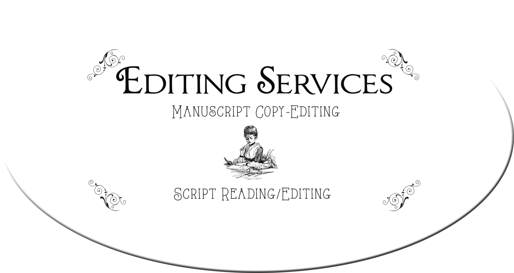 Editing of 0-20.000 word count -document/manuscript/article