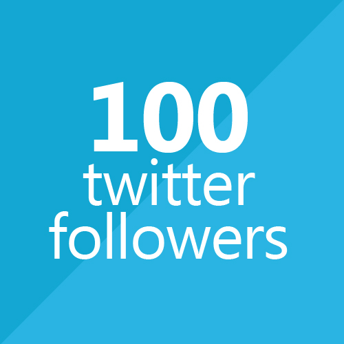 100 Followers