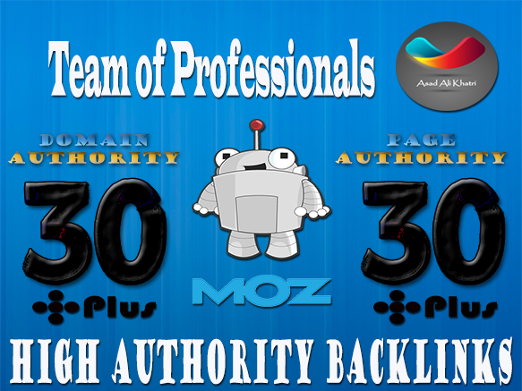 do 50 backlinks High DA PA MozSEO and High TF CF Majestic SEO Service