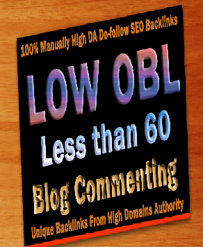 I will do 60 External links Actual Less than 60 Guaranteed