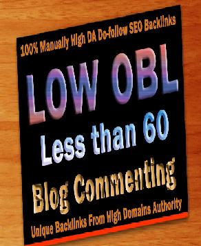 I will do 60 External links Actual Less than 60 Guaranteed