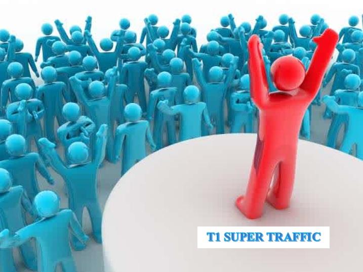 T1 Super Traffic, SEO Secret, Best for Adsense eBook