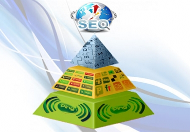 Create Manual Eminent Backlink Pyramid Wiki EDU or Wiki with 10 Contextual Wiki Backlinks for SEO and SERP