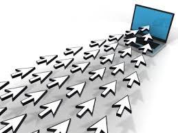 Web Mass Traffics Sending