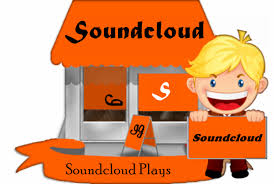 Buy 115,000 SOUND CLOUD plays and get another 20,000 plus downloads free