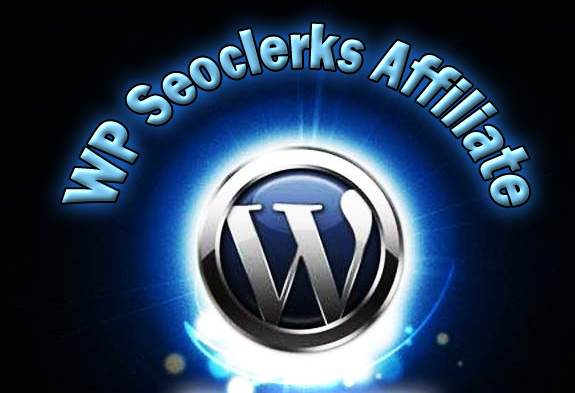 Seoclerks Affiliate Store WordPress Theme