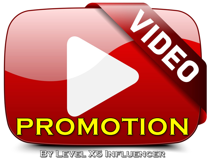 Viral Video Promotion By Social Media Influencer