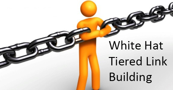 Provide White Hat SEO link building