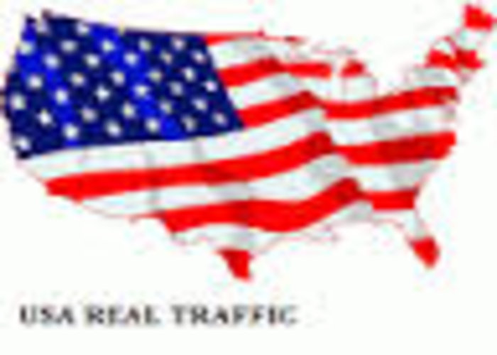 drive UNLIMITED real usa traffic