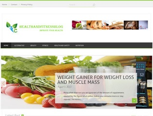 I will add your post on da6 health blog Sponsored Blog Review