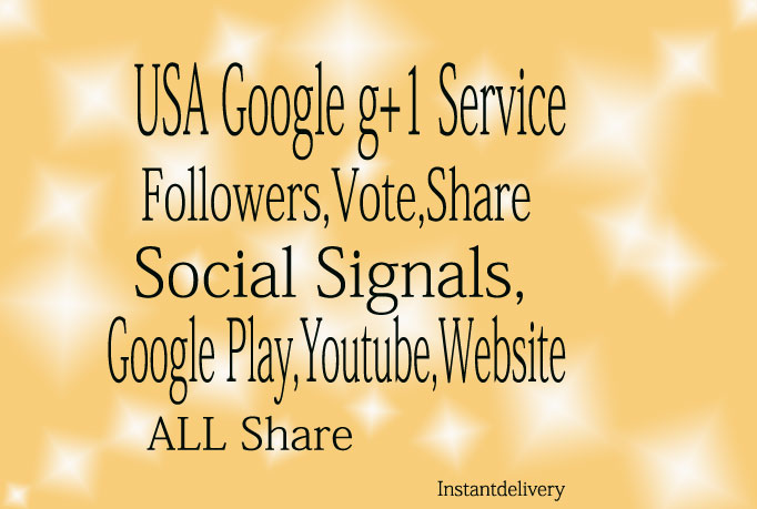 Give u 240 Genuine Google +1 Pls One Vote