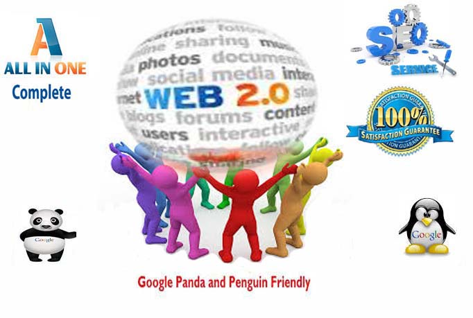 All in one Complete seo service best for any website or video