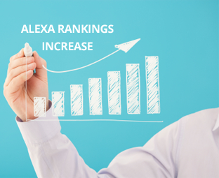 Boost USA Alexa Ranking Under 30K