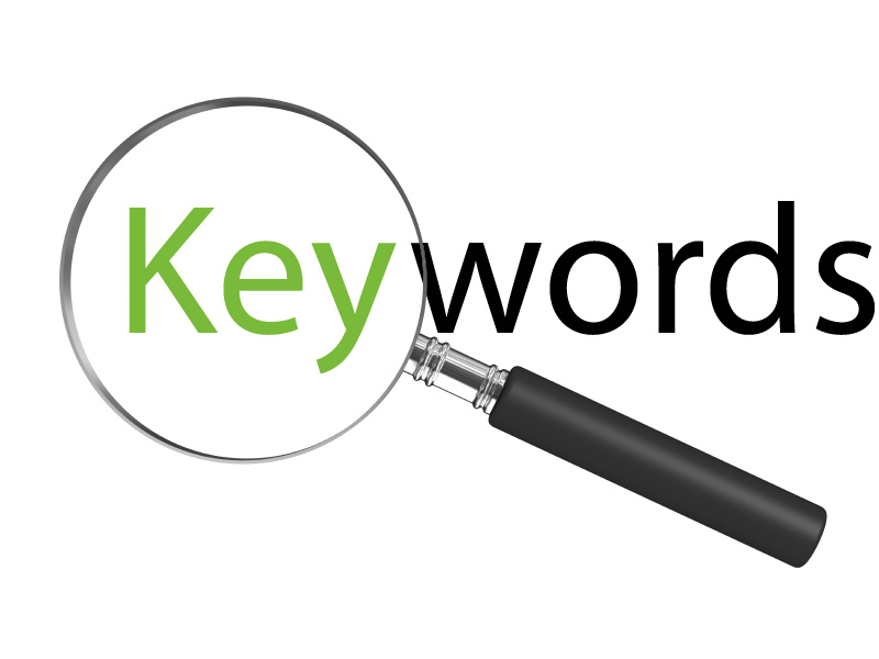 Give 10 Highly Profitable SEO Keyword Research with Competitors analysis