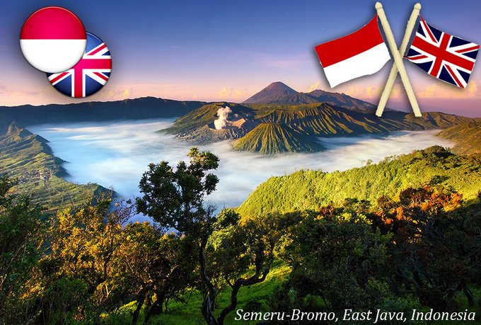 I will translate English to Indonesian VICE VERSA