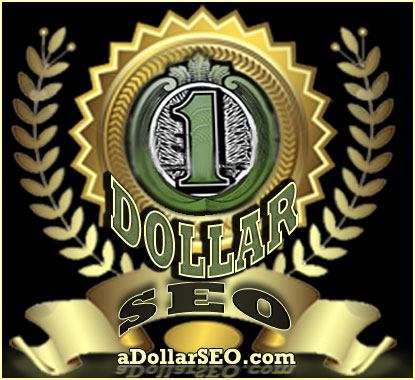 Choose ANY SEO Gig from SEOClerks TOP Seller and Affiliate @ $1 Dollar each