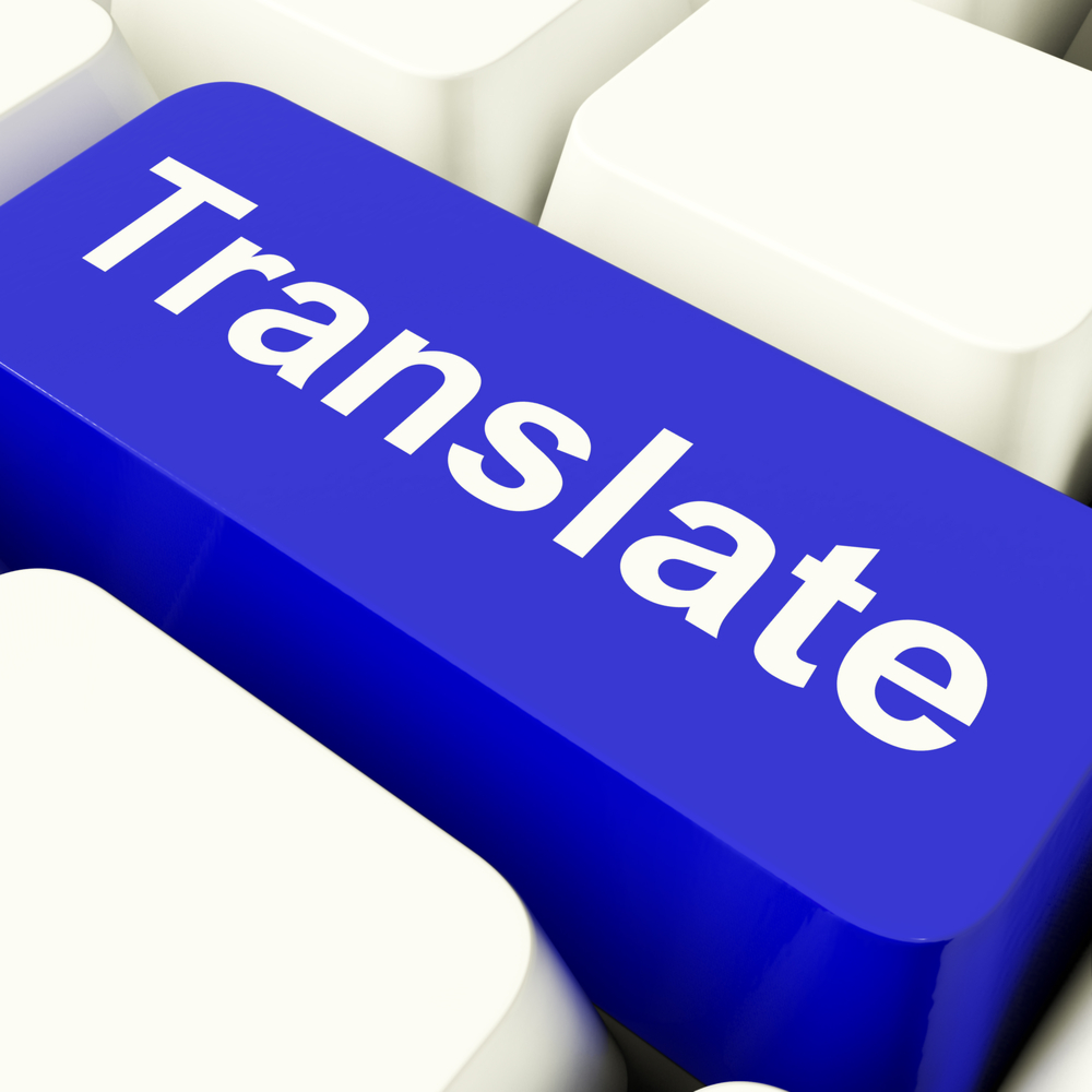 Translating German English Danish