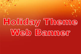 create web banner /.