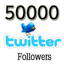 Give You 50000+  Twitter Folowers Split Available for