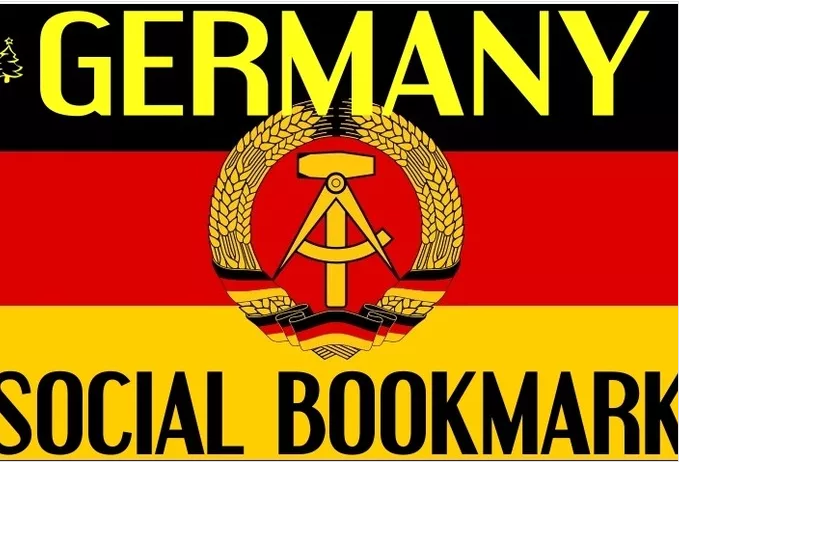 manually boost your site in 25 Germany social bookmarking sites