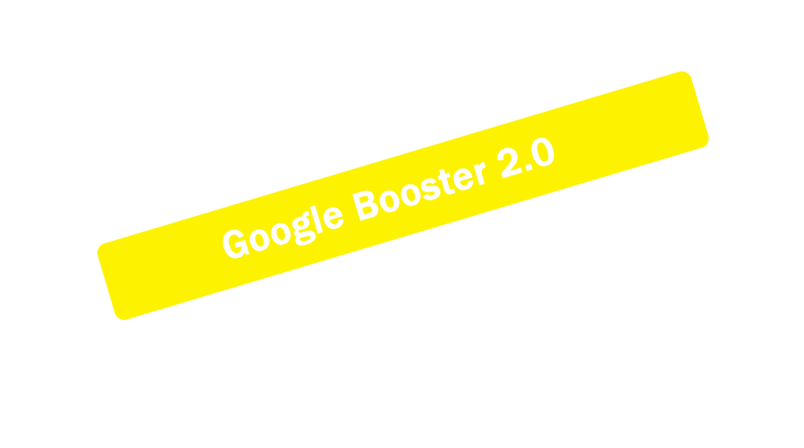 Google Booster::2021 is back | Most Effective & Powerful Factors to Boost Google Serp