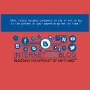 internetofblog Sponsored Tweet