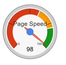 Increase page speed of any  website