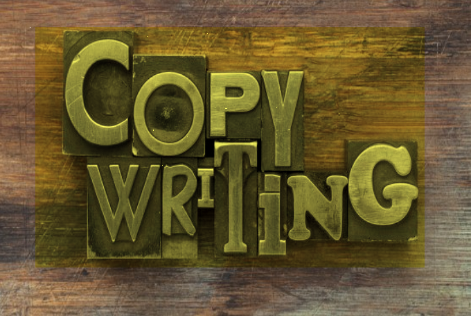 I will write a Magical COPY,  that gets MASSIVE Results