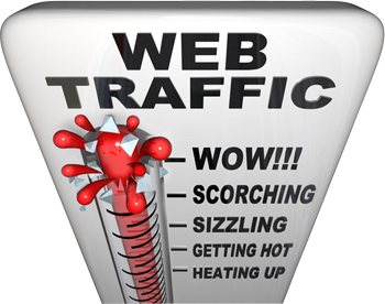 Get 1000+ real visitor traffic to your website
