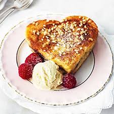 send you my most romantic recipes for your Valentines Day or sweetheart dinner..