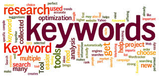Research most popular keyword according your site