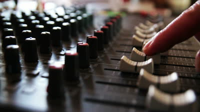 I will professionally mix your music