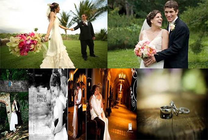 I will do any wedding photos edit