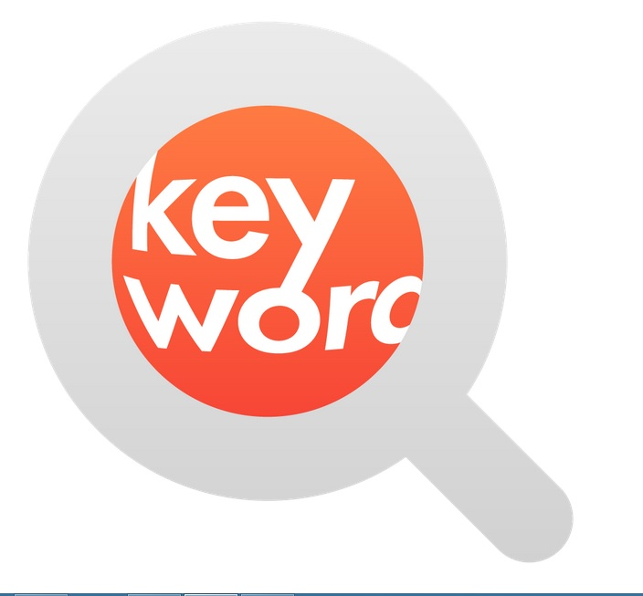 I will do 500 keywords research job related to your website/business