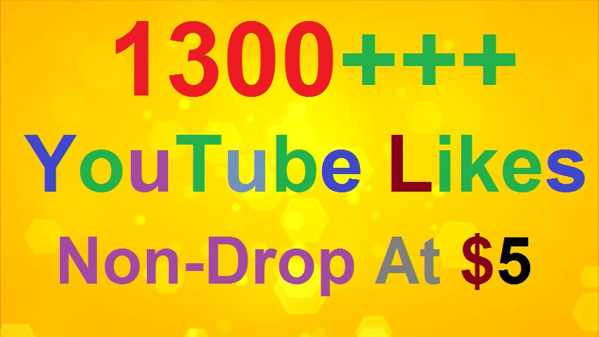 Get 600+ HQ YouTube Video Fast