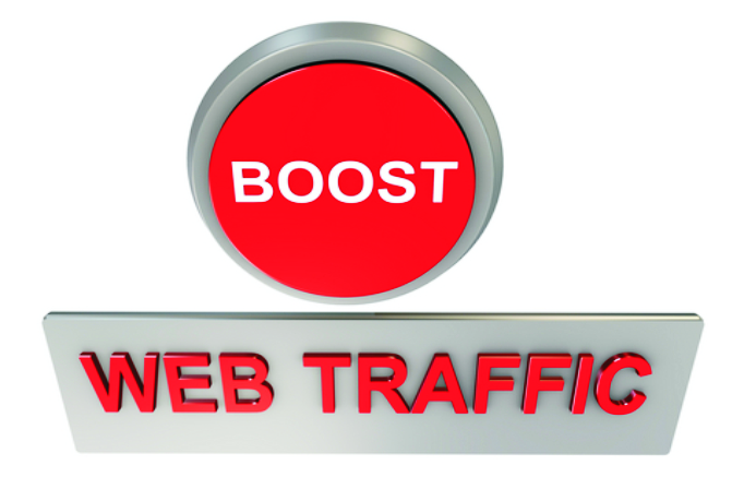 I will boost Real TRAFFIC to your Website