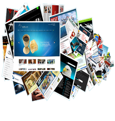 I will make a eye catching and cheap website