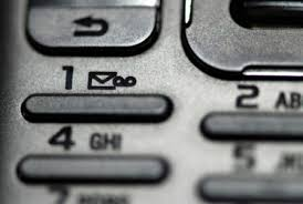 record a professional voicemail greeting ..