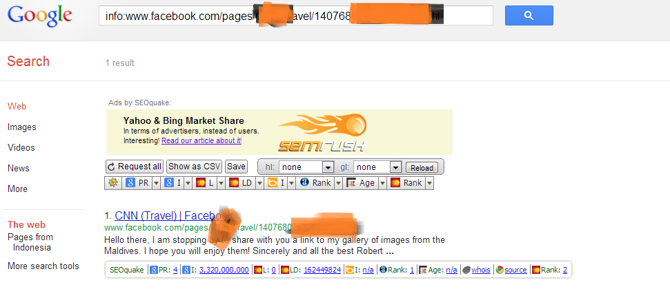 submit your site to High PR Social Bookmark PR 5 ~ PR8