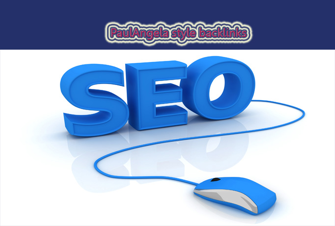 I will give you 30 pr6 plus paul angela style backlinks