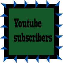 1000 high quality and active YouTube Channel Subscribers