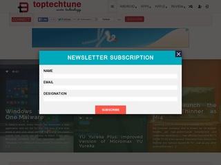 toptechtune. com