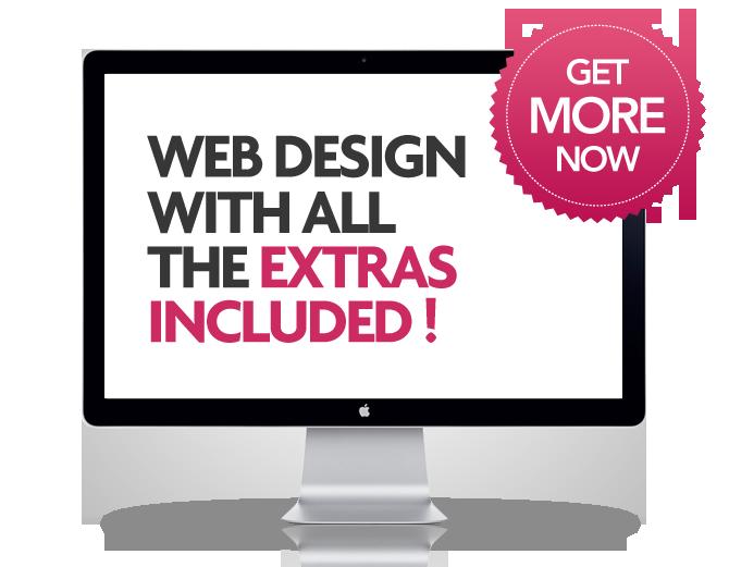 Pro Business Website Design 5-10 pages